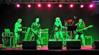 7/3. Unisex együttes - Bárdudvarnok 2017