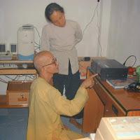 [DSTV-016] Quang cảnh tu viện (1999)
