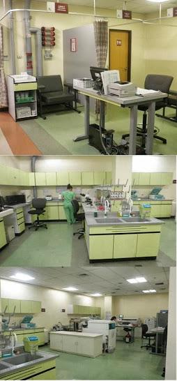 UPMC Laboratory and Drug Testing