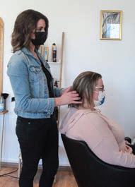 L'Incontournable, salon de coiffure à Cour-Cheverny