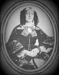 Crowleys Mother Emily Bertha Bishop, Aleister Crowley