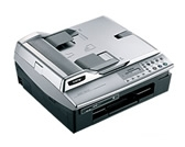 get Brother DCP-120C printer's driver