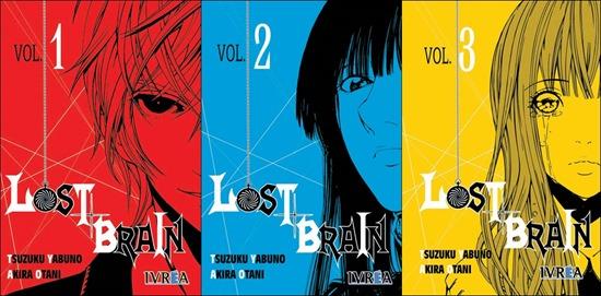 Lost+Brain