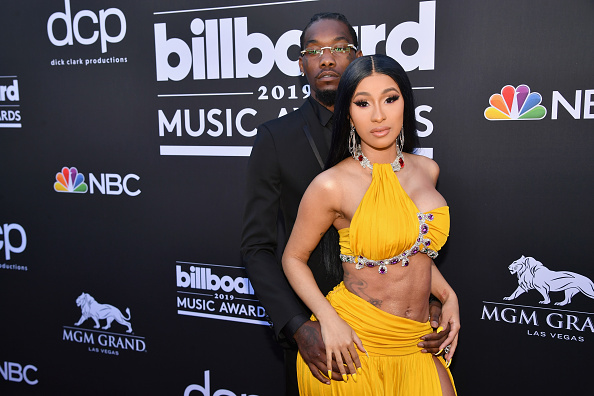 Best & worst dressed celebs at the 2019 Billboard Music Awards