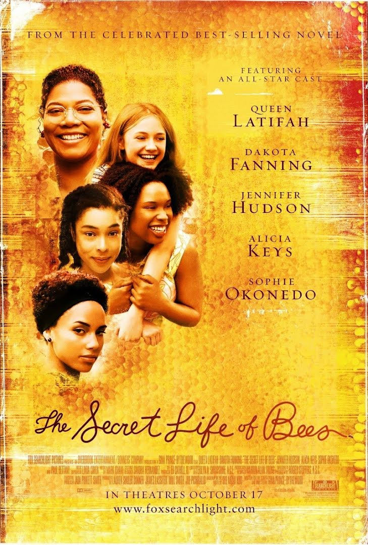 La vida secreta de las abejas - The Secret Life of Bees (2008)