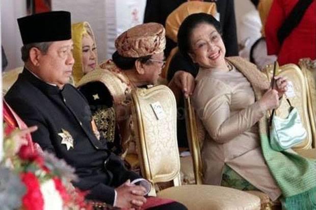 Kubu AHY Jawab Kemungkinan Megawati Bantu Moeldoko Kudeta Partai Demokrat