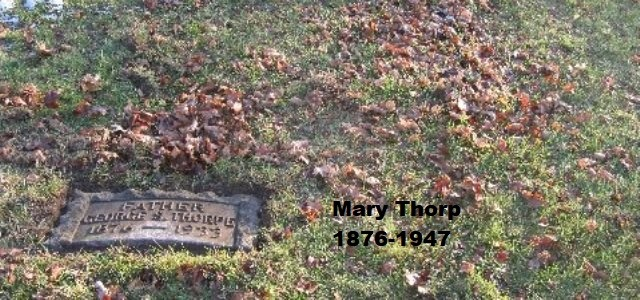 THORP_George S_view of headstone from a few feet away_taken Nov 2011 - Copy