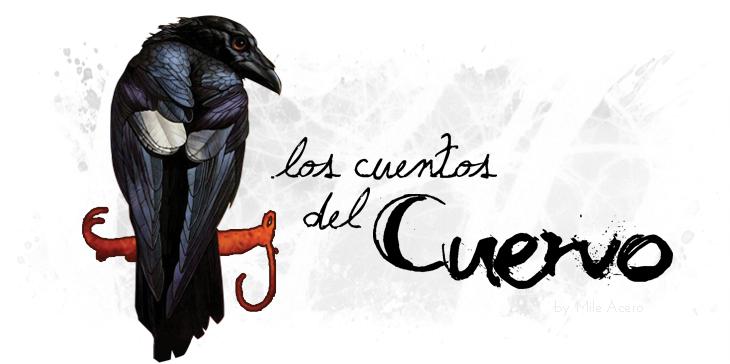 Los cuentos del Cuervo | Blog literario