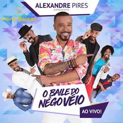 BAIXAR SO PRA PIRES CD ALEXANDRE CONTRARIAR