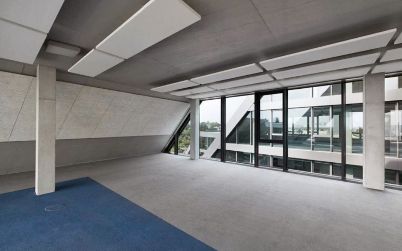 Hahn Kolb Headquarters by Sigrid Hintersteininger architects