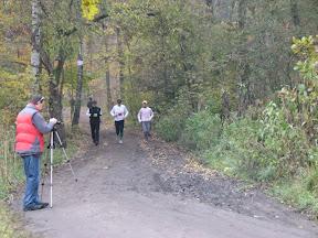 VII Maraton w Starej Miłośnie (2011.10.29)