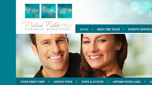 Patrick Fields DDS Dentist - About - Google+