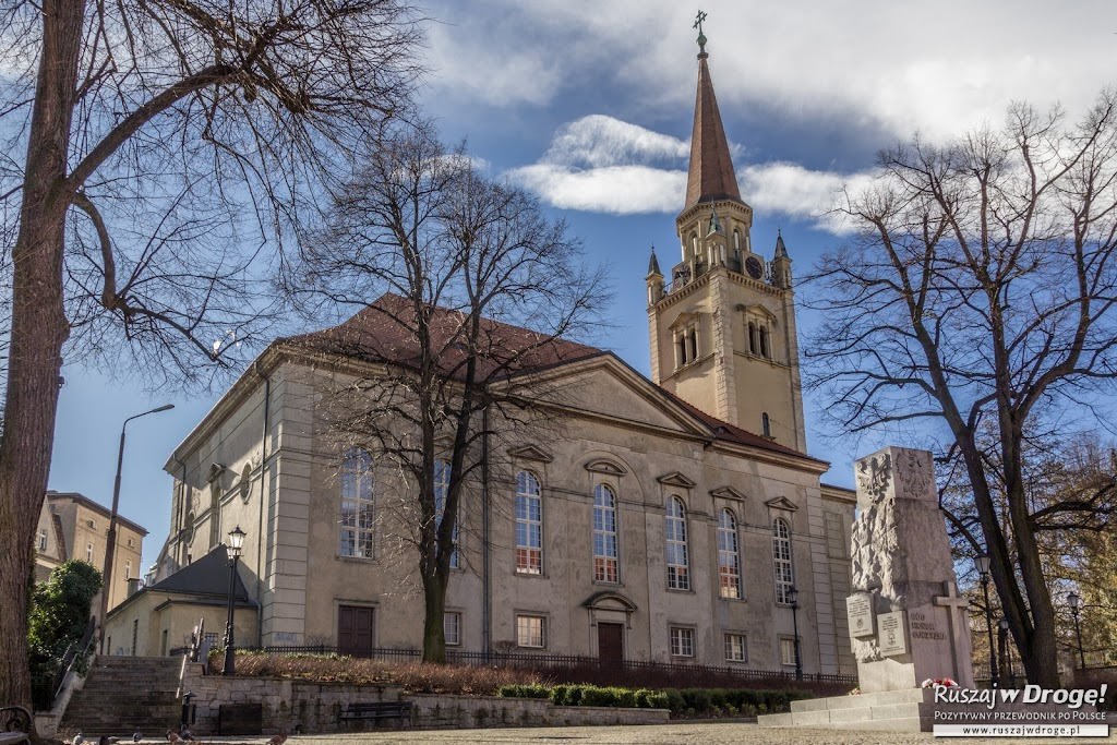 Kościół Zbawiciela w Wałbrzychu