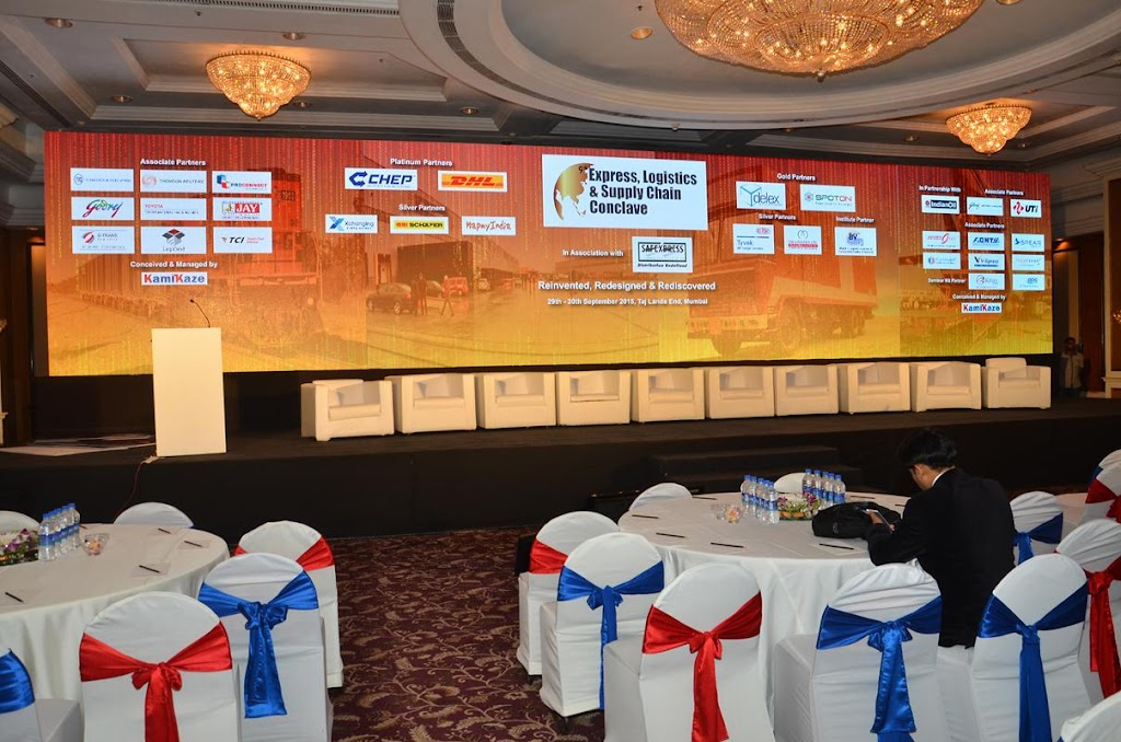 Express Logistics and Supply Chain Conclave - 2
