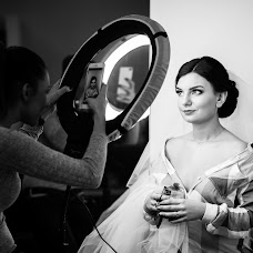 Wedding photographer Anna Renarda (AnnaRenarda). Photo of 05.01.2018