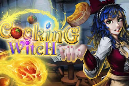 Cooking Witch v2.0.4 Full Apk Download