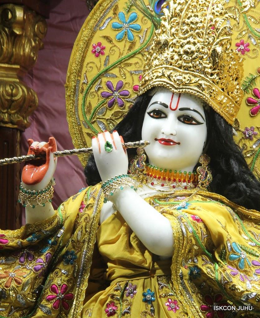 ISKCON Juhu Mangal Deity Darshan on 30th May 2016 (13)