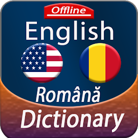 English to Romanian offline Dictionary