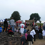 Mittelalter auf der Siersburg