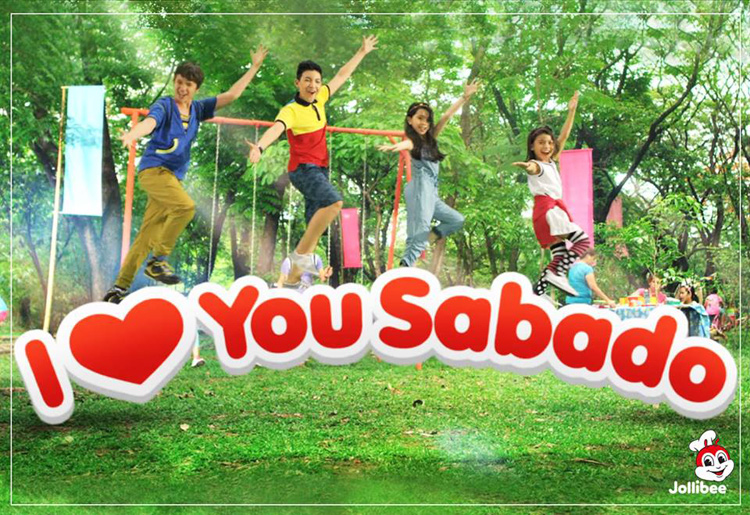 Jollibee launches I Love You, Sabado! Family Project
