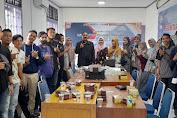 Komunikasi Unimal Ajak Pemuda Kembangkan Potensi Gampong Melalui Media