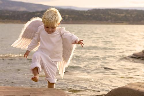 Boy Angel, Angels 2