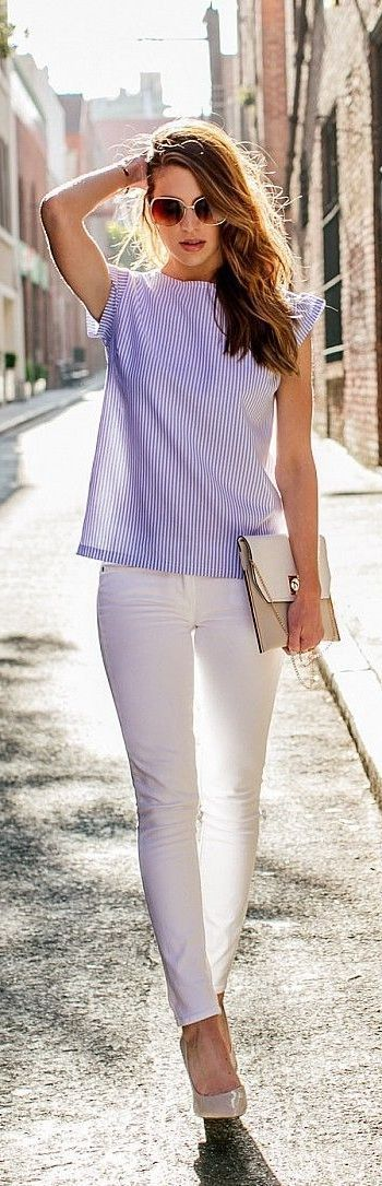 Cute Summer Outfits for 2018 You Will Love 6