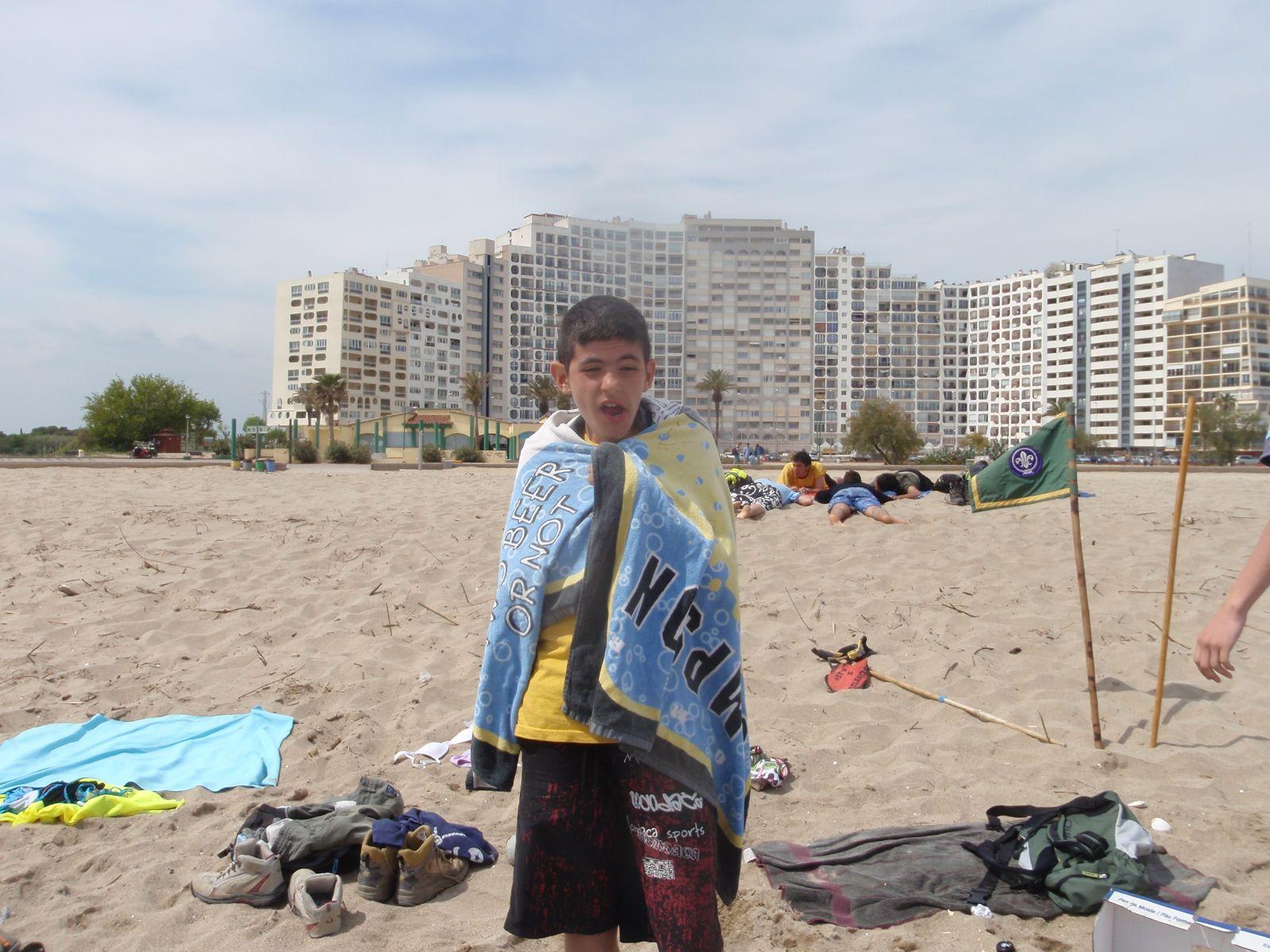 Campaments de Primavera de tot lAgrupament 2011 - P4190068.JPG