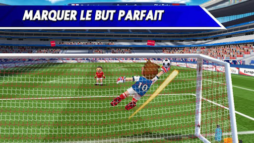 Perfect Kick - le football  captures d'écran 2