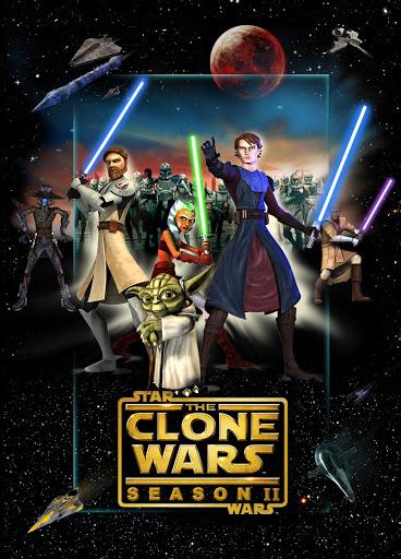 Star Wars: The Clone Wars Season 2 ตอนที่ 1-22 END [ซับไทย]