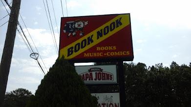Photo: bookstore decatur