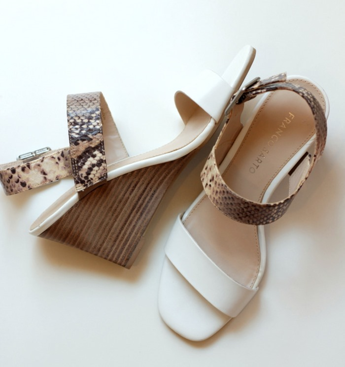50  Fashion Summer wedge sandals (1)