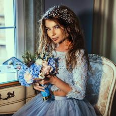 Wedding photographer Inna Antonova (Anti). Photo of 10.05.2017
