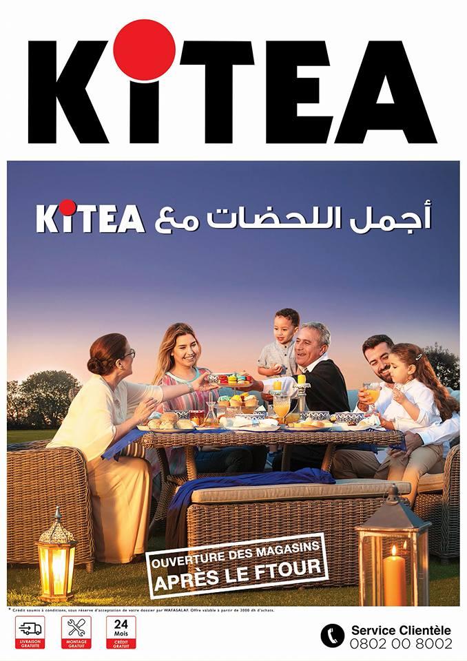 catalogue kitea maroc ramadan 2017