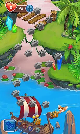 The Wizard Of Corgi - Match 3 Puzzle 0.8 screenshots 2