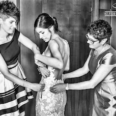 Wedding photographer Silverio Lubrini (lubrini). Photo of 06.11.2018