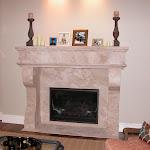 Durango Travertine Fireplace 1.JPG