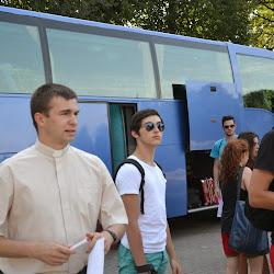 Goście z Włoch, 4-5.08.2014