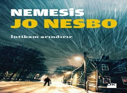 Nemesis – Jo Nesbo Pdf
