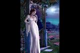 Little Bride Woman