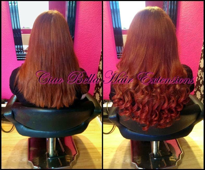 Ciao Bella Hair Extensions Google