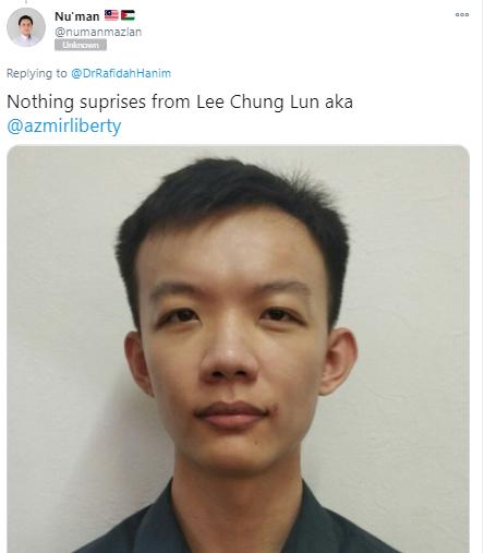 Lee Chung Lun