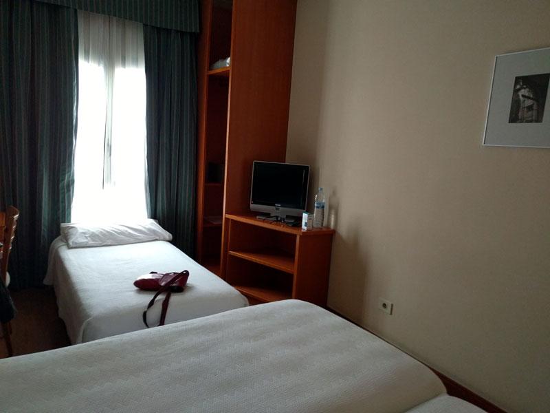 Hotel NH Ciudad de la Imagen