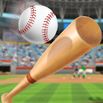 Real Baseball Pro Game - Homerun King 1.0