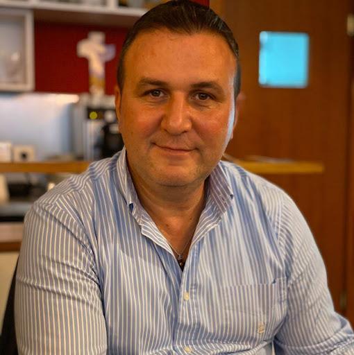 Michele Raimondo