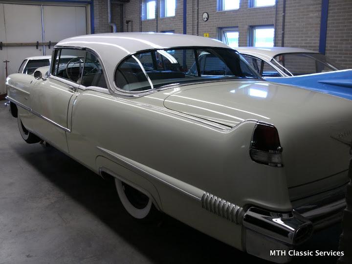 Cadillac 1956 restauratie - BILD0820.JPG