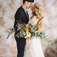 Wedding photographer Marina Novikova (Silsa). Photo of 29.03.2017