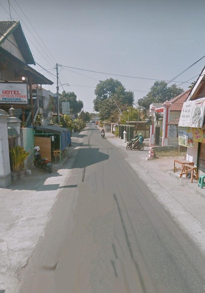 Tanah Istimewa Strategis Bonus Bangunan Pinggir Jalan Utama Nitipuran Sonosewu Dalam Ringroad