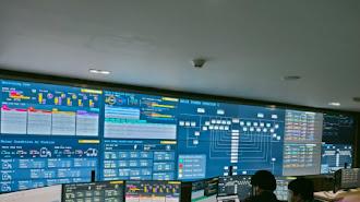 Operasikan AICC, Angkasa Pura Pantau Bandara Soetta secara Online