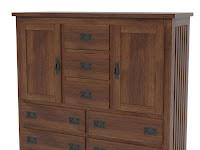 Wardrobe Dressers